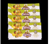 FruitsPieces BeeFunny с Бананом, Манго, Абрикосом и Клубникой